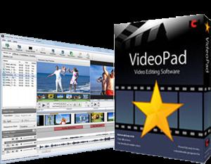 Επεξεργασία βίντεο videopad-video-editor