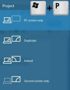project_menu