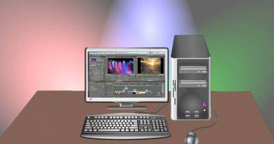 Υπολογιστής για επεξεργασία βίντεο
