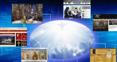 Εκκλησία στο ίντερνετ